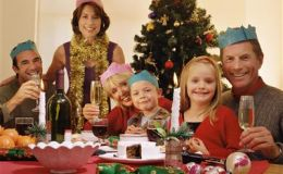 Новогоднее меню для детей: блюда для детей на Новый Год