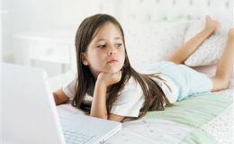 Фото в соцсетях провоцируют анорексию у детей
