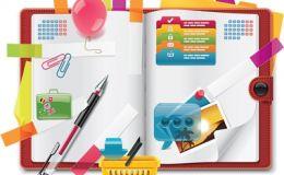 Как научить ребенка планировать день. 9 советов
