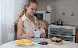 Пост кормящей мамы – строгость или послабление