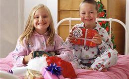 Новогодние подарки детям по знакам зодиака. Гороскоп