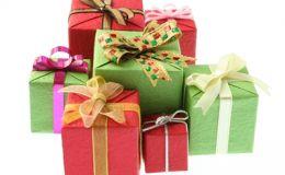 Упаковка подарков. Видео мастер-классы