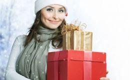 Новогодние подарки: как сэкономить деньги
