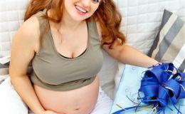 Подарки беременной на Новый год. 10 идей