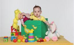 Как научить ребенка делиться. 7 советов