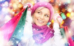 Новогодние распродажи: как купить, сэкономить и получить удовольствие