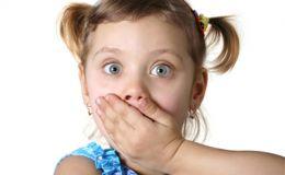Что делать, если ребенок повышает голос на маму?