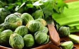 Ученые назвали овощ, который влияет на зачатие ребенка