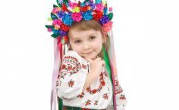 Украинские детские игры. Топ-3