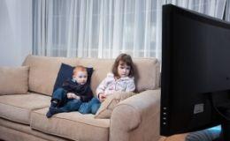 Мультфильмы о животных вредят развитию детей