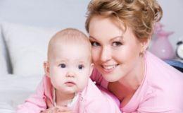 Как устроен родничок у младенца