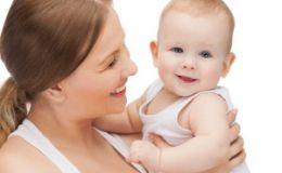 Реакция на детский лепет поможет ребенку быстрее заговорить