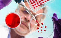 Тест для новорожденных: задержка развития по анализу крови