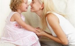 Общение с ребенком без проблем. Советы психологов