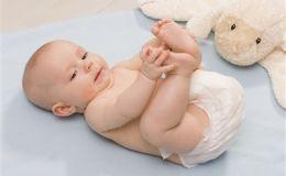 Колики у ребенка вызывает мигрень? Исследование ученых