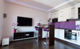Как увеличить маленькую квартиру зрительно. 15 советов
