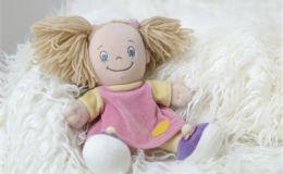 Как сделать куклу своими руками. Видео мастер-классы