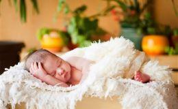 Ученые: сон ребенка зависит от семейных отношений