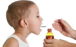 Лекарства от кашля и простуды – когда они опасны для ребенка