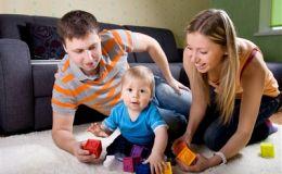 Воспитание в семье, где все ради ребенка. Мнение психологов