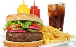 Почему хочется есть вредные продукты. Секреты раскрыты