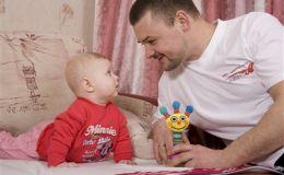 Папа один дома с ребенком. 10 подсказок
