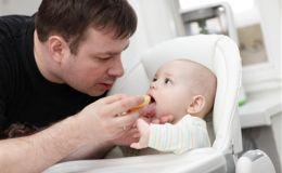 Больничный отцу ребенка. Что говорит законодательство?