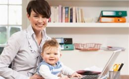 Из декрета на работу: как вести эффективный поиск работы
