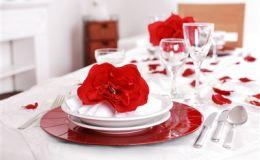 Меню на День Валентина: лучшие продукты и блюда
