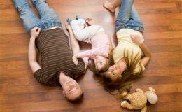 Родители с низкой самооценкой и воспитание ребенка