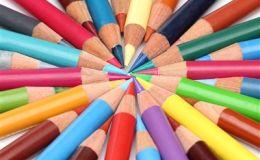 Какие и как выбрать карандаши и фломастеры для ребенка