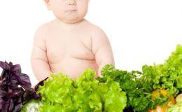 Запор у ребенка: разрешенные и запрещенные продукты