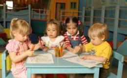 Рисунки гиперактивных детей: чем они особенны?