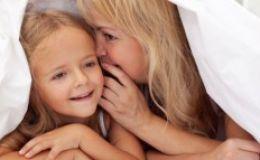 10 золотых правил воспитания детей