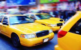 Детское такси: отличия от обычного такси
