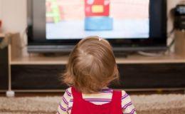 Обучающее видео для малышей критикуют ученые