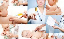 Прививки для детей до 5 лет в сезон гриппа