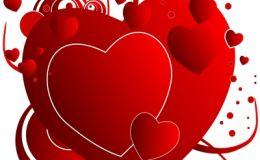 Валентинки своими руками на День Валентина. Видео мастер-классы