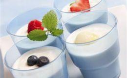 Как быстро похудеть: йогуртовая диета на 5 дней