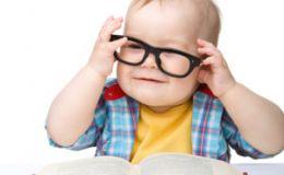 Топ 5 книг о младенчестве