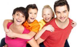 Пять секретов, которые помогут вырастить счастливого ребенка