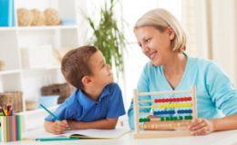 Как научить малыша считать? Подсказки для родителей