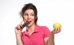 Как похудеть без диет: 10 советов диетолога