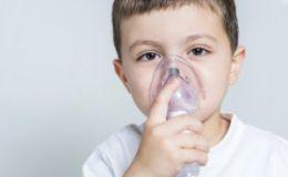 Астма у детей: что может спровоцировать приступ?
