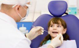 Визит к стоматологу. Как правильно подготовить малыша?