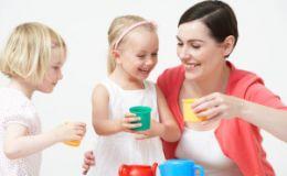Готовим малыша к детскому саду. Практические советы для родителей