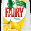 Fairy – чистая победа над грязными тарелками