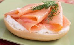 Топ-5 видов самой полезной рыбы