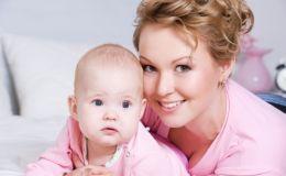 5 чувств восприятия малыша. Как развивать?