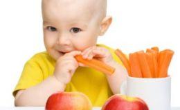 Какие витамины нужны детям зимой и где они содержатся?